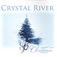 Crystal River - Crystal River Christmas - cd cover